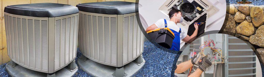 HVAC Replacement Frisco TX